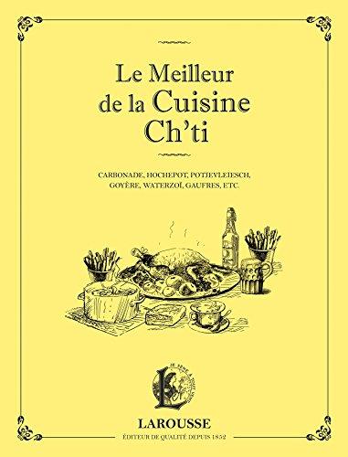 Pdf le meilleur de la cuisine chti 2035900603 - Meilleurs livres de cuisine ...