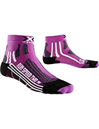 X-Socks Women's Run Speed Two Socks
