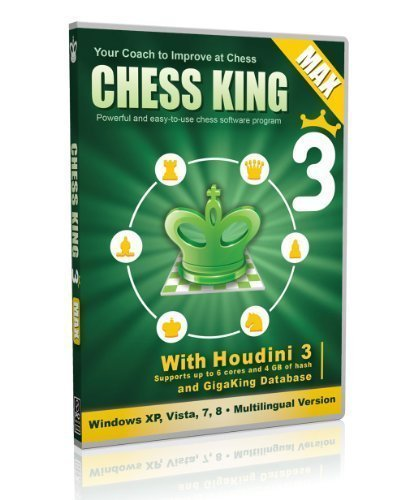 chess-king-3-max-playing-and-analysis-software-published-june-2013