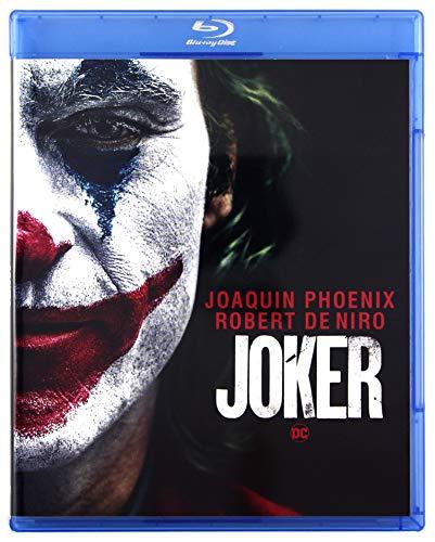Joker [Blu-Ray] [Region Free] (IMPORT) (Keine deutsche Version)