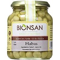 Bionsan Habas Baby - 3 Paquetes de 320 gr - Total: 960 gr