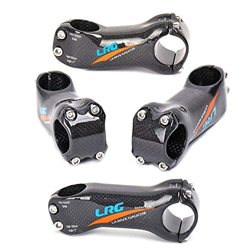LRG Carbon Powers +/- 17 Grad MTB Powers Bike Vorbau 31.8 (90) -