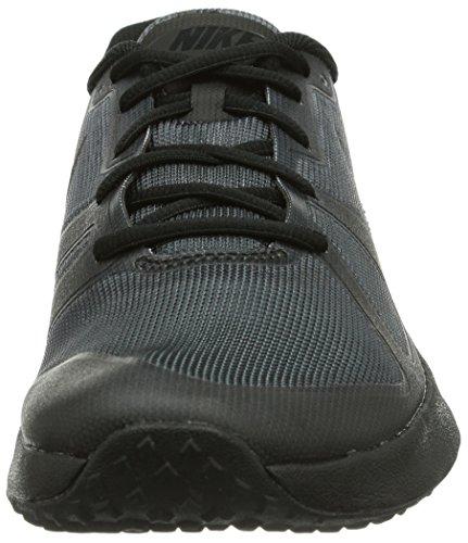 Nike - Zoom Speed TR, Scarpe Da Ginnastica da Uomo Nero (Schwarz (Black/Black))
