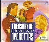 Reader's Digest: Treasury of Great Operettas (1994-05-03)