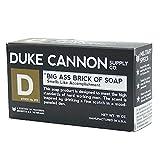 Duke Cannon 019 Adult's Brick of Soap Sm...
