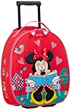 Disney by Samsonite Kindergepäck Disney Wonder Upright 45/16 23.5 Liters Mehrfarbig (Minnie Floral) 62306-4405