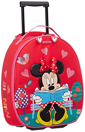 Disney by Samsonite Valigie per bambini 62306-4405 Multicolore 23 L