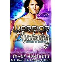 Warrior Awakening: Alien Warrior Science Fiction Fantasy Romance (Archan's of Ailaut Book 1) (English Edition)