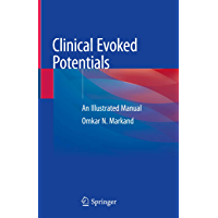 Clinical Evoked Potentials: An Illustrated Manual (English Edition)