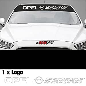 aufkleber kit opel motorsport aufkleber ohne. Black Bedroom Furniture Sets. Home Design Ideas