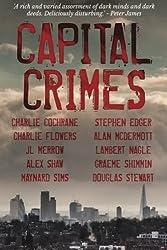 Capital Crimes by Alex Shaw (2016-02-08)