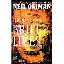 The Sandman 7: Brief Lives