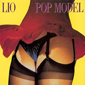 Pop Model [Import anglais]