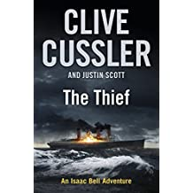 The Thief: Isaac Bell #5