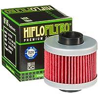 OE-Filtro olio per Aprilia Scarabeo 150 cc 2000 2003 State New HF185 HiFloFiltro HF185 Filtro (150 Olio Cc Filtro)