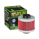Filtro de aceite para Peugeot Satelis 125 cc de 2006 a 2009 HF185 estado nuevo HIFLOFILTRO HF185-Filtro de aceite