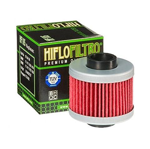 Oil Filter for Aprilia Scarabeo 150cc 20002003State New HF185Oil Filter HiFloFiltro (150 Olio Cc Filtro)