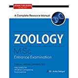Zoology A Complete Guide (M.Sc. Entrance Examination) (1969)