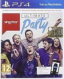 Singstar: Ultimate Party [Importación Italiana]