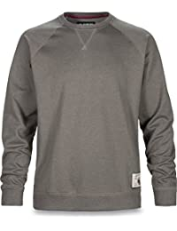 Dakine Herren Union Crew Fleece Sweatshirt