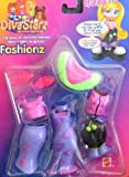 Diva Starz Alexa Interactive Fashions by Diva Starz
