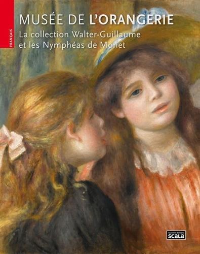 Musée de l'Orangerie : La collection Walter-Guillaume et les Nymphéas de Monet