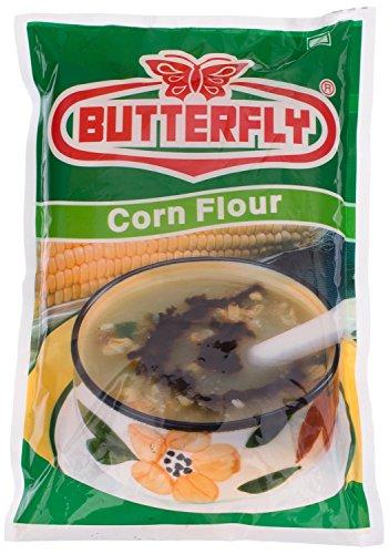 Butterfly Corn Flour, 500g
