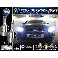 Leuchtmittel LED H7–Spezial Volkswagen Golf 7–Abblendlicht