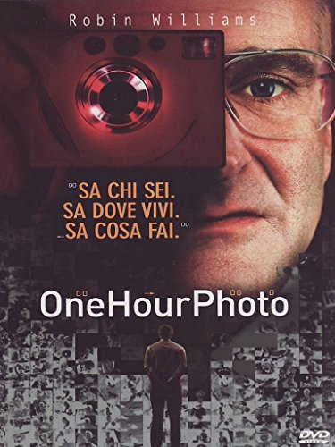 One hour photo [IT Import]