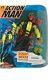 "Action Man Scuba Diver 12"" Action Figure by Kenner"