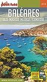 Telecharger Livres Petit Fute Baleares Ibiza Minorque Majorque Formentera (PDF,EPUB,MOBI) gratuits en Francaise