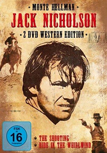 Jack Nicholson Western Edition [2 DVDs]