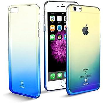 "reputable site e76cc 124ef Baseus Glaze Case For "" iPhone 6: Amazon.in: Electronics"