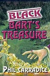 Black Bart's Treasure