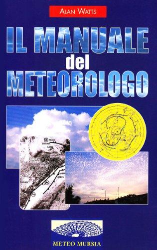Il manuale del meteorologo (MeteoMursia)
