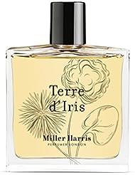 Miller Harris Terre D'iris Eau de Parfum 100 ml