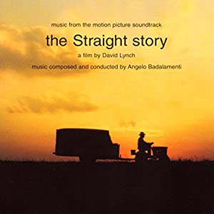 """Afficher """"The straight story"""""""