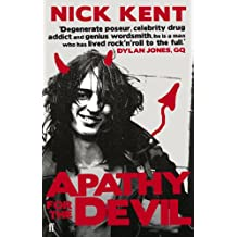 Apathy for the Devil (English Edition)