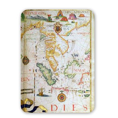 mainland-southeast-asia-detail-from-a-world-mousepad-natrliche-gummimatten-bester-qualitt-mouse-mat