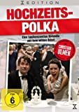 Hochzeitspolka [DVD] (2011) Christian Ulmen; Katarzyna Maciag; Fabian Hinrich...