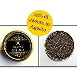 Le Caviar Baerii Royal 50g