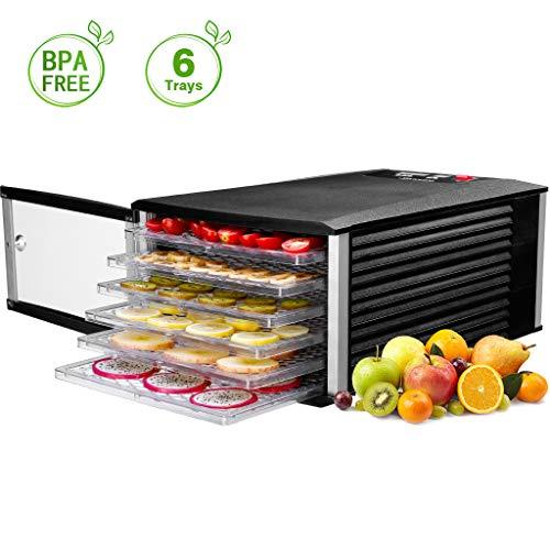 Food Dehydrator Machine Fruit Dr...