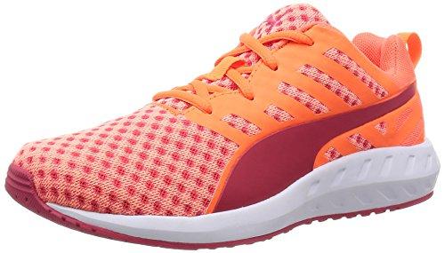 PUMA Flare WN's - Zapatillas para mujer, color rosa, talla 37