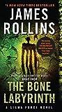 Image de The Bone Labyrinth: A Sigma Force Novel