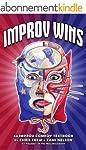 Improv Wins (English Edition)