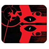 Deadpool Personalized Custom Gaming Mousepad Rectangle Mouse Mat / Pad Office Accessory And Gift Design-LL963