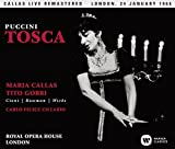 Puccini:Tosca [Import USA]
