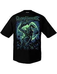 Gloryhammer Legend of the Astral Hammer 702493 T-Shirt