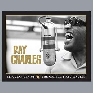 Singular Genius, The Complete Abc Singles