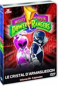 Power Rangers - Mighty Morph'n', vol.29